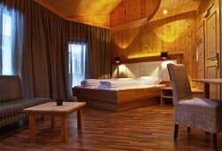 Chalet Alpin Ischgl - Doppelzimmer