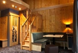 Chalet Alpin Ischgl - Appartment
