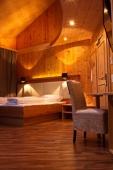 Chalet Alpin Ischgl - Ansicht Einzelzimmer