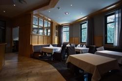 Chalet Alpin Ischgl - Restaurant