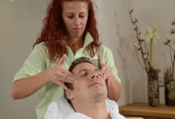 Hotel am Badersee - Massage