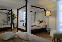 Hotel am Badersee - Ruheraum