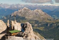 Cortina d Ampezzo - Rifugio Guido Lorenzi