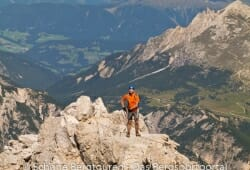 Cortina d Ampezzo - Grat des Cristallo di Mezzo