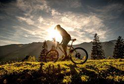 Das Alpenhaus Gasteinertal - Mountain Biking
