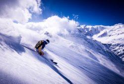 Das Alpenhaus Gasteinertal - Freeriden