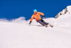 Das Alpenhaus Gasteinertal - Skifahren