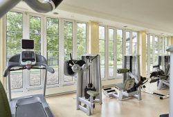 Das Alpenhaus Gasteinertal - Fitnessraum