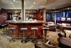 Das Alpenhaus Gasteinertal - Bar