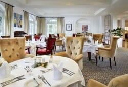 Das Alpenhaus Gasteinertal - Speisesaal