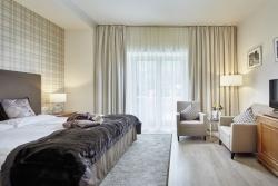 Das Alpenhaus Gasteinertal - Zimmer Alpenwohnen S