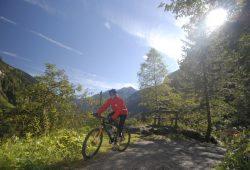 Das Alpenhaus Gasteinertal - Mountain Biking 2