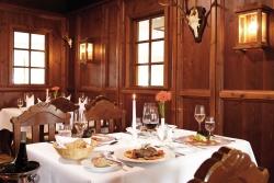 Das Alpenhaus Kaprun - A la carte Restaurant