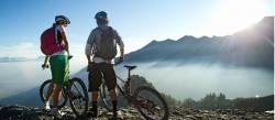 Das Alpenhaus Kaprun - Mountain Biking