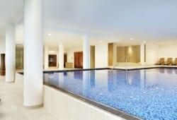 Das Alpenhaus Kaprun - Indoor Pool