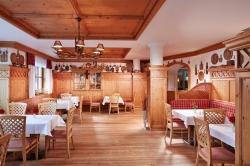 Das Alpenhaus Kaprun - Gaststube