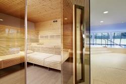 Das Alpenhaus Kaprun - Sauna