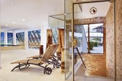 Das Alpenhaus Kaprun - Wellnessbereich