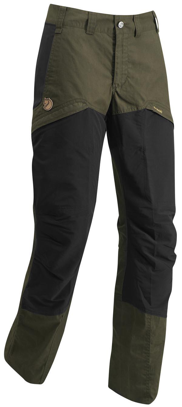Fjällräven - Tundra Trouser (Damenmodell)