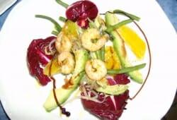 Gasthof Weisskugel - Salat