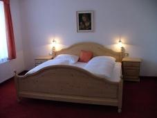 Gasthof Weisskugel - Zimmer