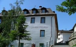 Gasthof Weisskugel - Aussenansicht