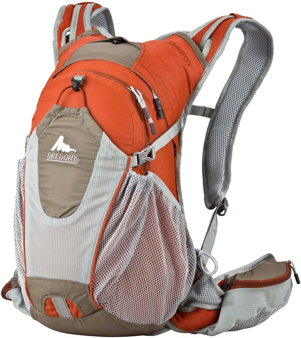 Gregory Pack Wasatch - Cayenne