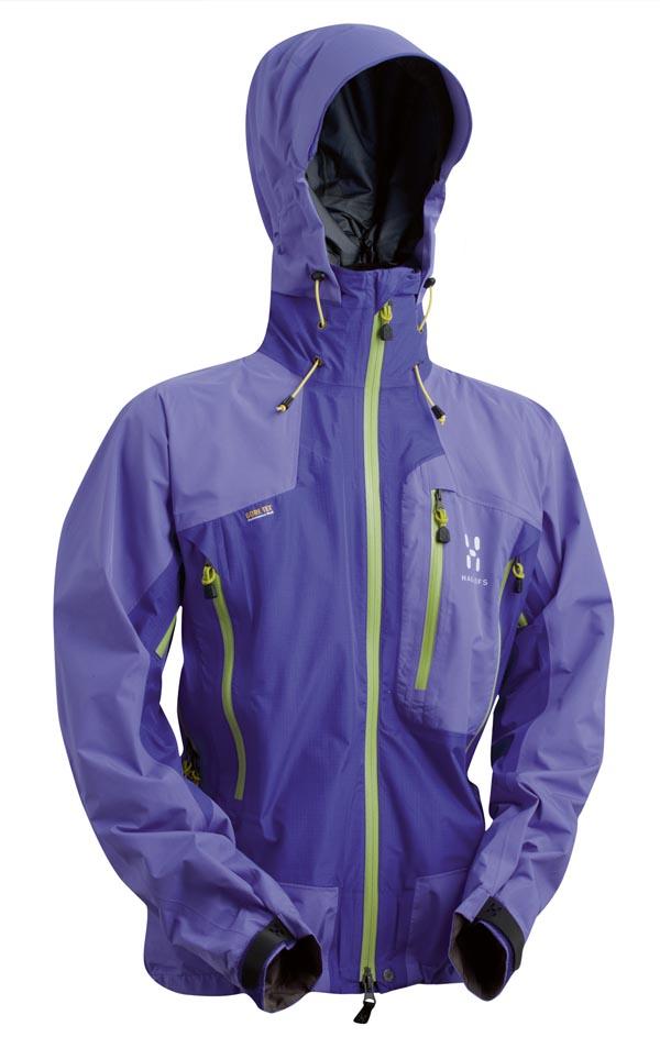 Arete Q Jacket - Lilac Blaze lilac