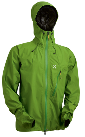 Lim Ultimate Jacket - Lush Green