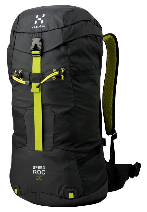 Haglöfs Roc Speed - Black-Charcoal