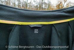 Haix Pro Jacket Windstopper - Anhaenger