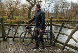 Haix Pro Jacket Windstopper - Bikepause