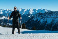 Haix Pro Jacket Windstopper - Araviskette