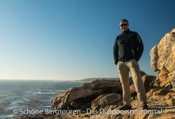 Haix Pro Jacket Windstopper - Kueste Suedafrika