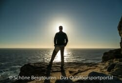 Haix Pro Jacket Windstopper - Abendsonne