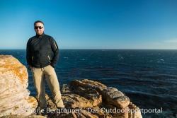 Haix Pro Jacket Windstopper - Cap of the Good Hope