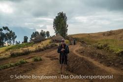 Haix Pro Jacket Windstopper - Kulturlandschaften