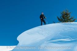 Haix Pro Jacket Windstopper - Montagne des Auges