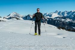 Haix Pro Jacket Windstopper - Haute-Savoie