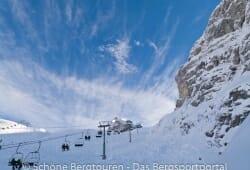 Haute-Savoie - Blick vom Chalet de Barme