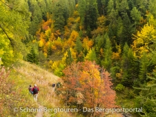 Hautes-Alpes - Indian Summer