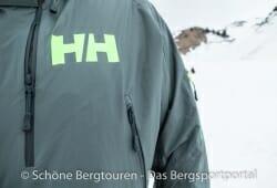 Helly Hansen Backbowl Jacket - RV-Taschen