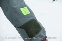 Helly Hansen Backbowl Jacket - Handgelenkmanschetten