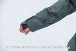 Helly Hansen Backbowl Jacket - Helly Tech Professional