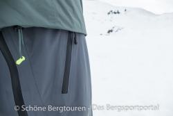 Helly Hansen Backbowl Jacket - Saumbund