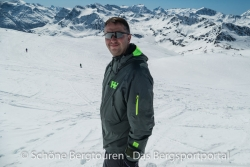 Helly Hansen Backbowl Jacket - Gletscher