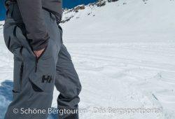 Helly Hansen Elevate Shell Pant - Einschubtaschen