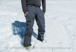 Helly Hansen Elevate Shell Pant - Relaxed Fit