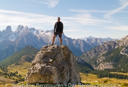 Hochpustertal / Sextener Dolomiten / Pragser Dolomiten - Photoshooting