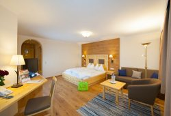 Hotel Alte Post - Doppelzimmer Grossarl